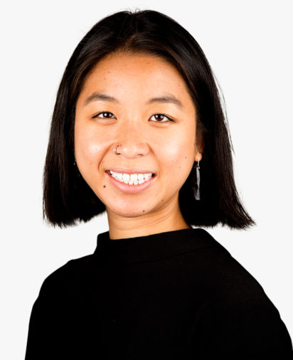 Courtney Fung
